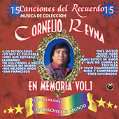 En Memoria, Vol. 1 de Cornelio Reyna