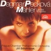 Mahler: Songs, Adagietto von Various Artists