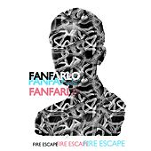 Fire Escape (Remix EP) by Fanfarlo