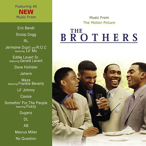 The Brothers by Various Artists