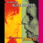 Mascara & Monsters: The Best Of Alice Cooper de Alice Cooper