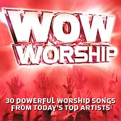 WOW Worship [Red] von Various Artists