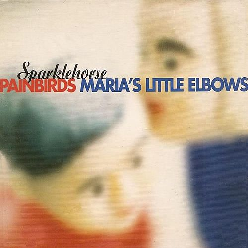 Maria's Little Elbows by Sparklehorse
