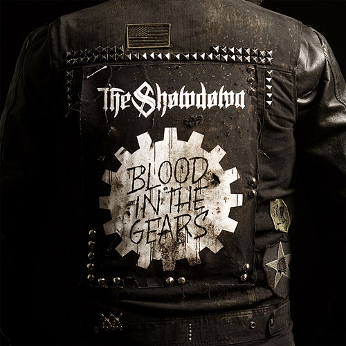 Blood In The Gears (Deluxe Edition) by The Showdown (2)