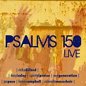 Psalms 150 Live by Various Artists