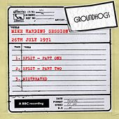 Mike Harding Session (26th July 1971) de The Groundhogs