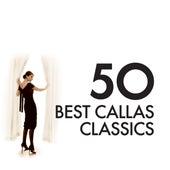 50 Best Callas von Various Artists