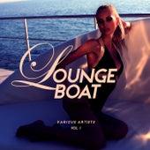 Lounge Boat, Vol. 1 - EP de Various Artists