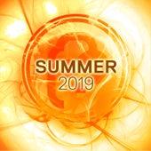 Infrasonic Summer Selection 2019 - EP von Various Artists
