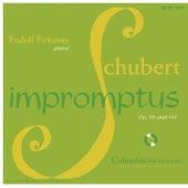 Schubert: Impromptus, D. 899, Op. 90 & D. 935, Op. 142 (Remastered) de Rudolf Firkusny