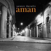 Aman de Yannis Karalis