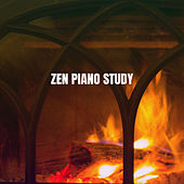 Zen Piano Study by Various Artists