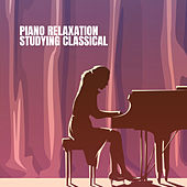 Piano Relaxation: Studying Classical by Various Artists