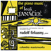 The Piano Music of Leos Janacek (Remastered) de Rudolf Firkusny