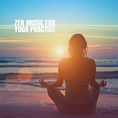 Zen Music for Yoga Practise de Various Artists
