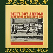More Blues on the South Side (HD Remastered) by Billy Boy Arnold