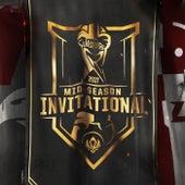 2017 Mid-Season Invitational Theme von League of Legends