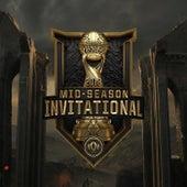 2018 Mid-Season Invitational Theme von League of Legends