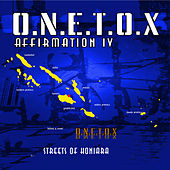 Streets of Honiara - Affirmation IV by Onetox