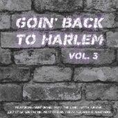 Goin' Back to Harlem Vol. 3 de Various Artists