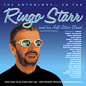 The Anthology...So Far de Ringo Starr