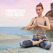 Progressive Yoga Music de Various Artists