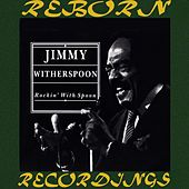 Rockin' with the Spoon (HD Remastered) de Jimmy Witherspoon