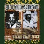 Stavin' Chain Blues (HD Remastered) de Big Joe Williams