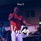 Vybez de Shaye