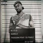 Thuggin de Kamilo