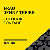 Fontane: Frau Jenny Treibel (Reclam Hörbuch) von Reclam Hörbücher