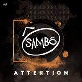 Attention de Grupo Sambô