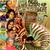 Best Of Motuan Hits Vol.1 by Various Artists