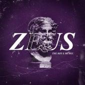 Zeus von BOY