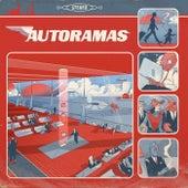 Soundflat 7' de Autoramas