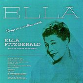 Songs In A Mellow Mood (Remastered) de Ella Fitzgerald