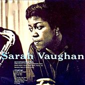 Sarah Vaughan (Remastered) von Sarah Vaughan