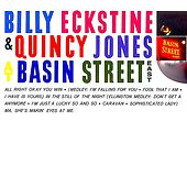 At Basin Street East (Remastered) by Billy Eckstine