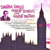 Great Songs from Great Britain! (Remastered) de Frank Sinatra