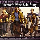 Kenton's West Side Story (Remastered) de Stan Kenton