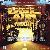 One Aim Riddim de Various Artists