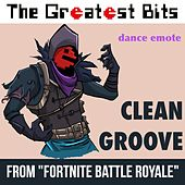 Clean Groove Dance Emote (From