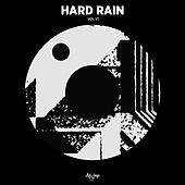 Hard Rain , Vol.6 by Various Artists