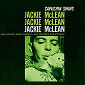 Capuchin Swing (Remastered) by Jackie McLean