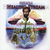 Healing Stream by Biblical