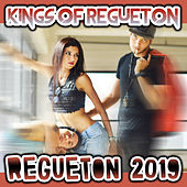 Regueton 2019 de Kings of Regueton
