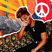 Peace Sign by King Melik