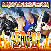 Verano 2018 Hits de Kings of Regueton