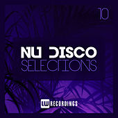 Nu-Disco Selections, Vol. 10 - EP von Various Artists