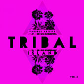 Tribal Island, Vol. 2 - EP de Various Artists